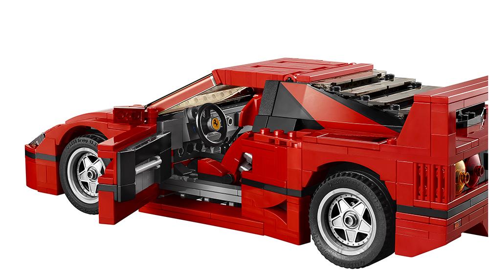 Lego-Ferrari-F40