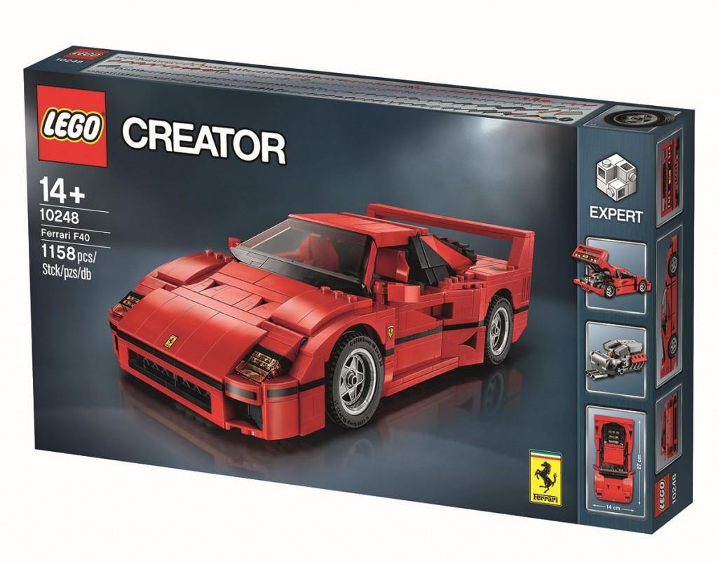 Lego-Ferrari-F40-14