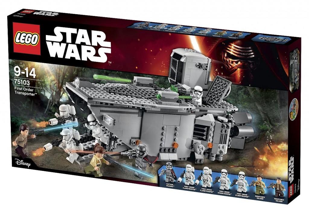 Leog_Star_Wars_75103_First Order Transporter_Packung