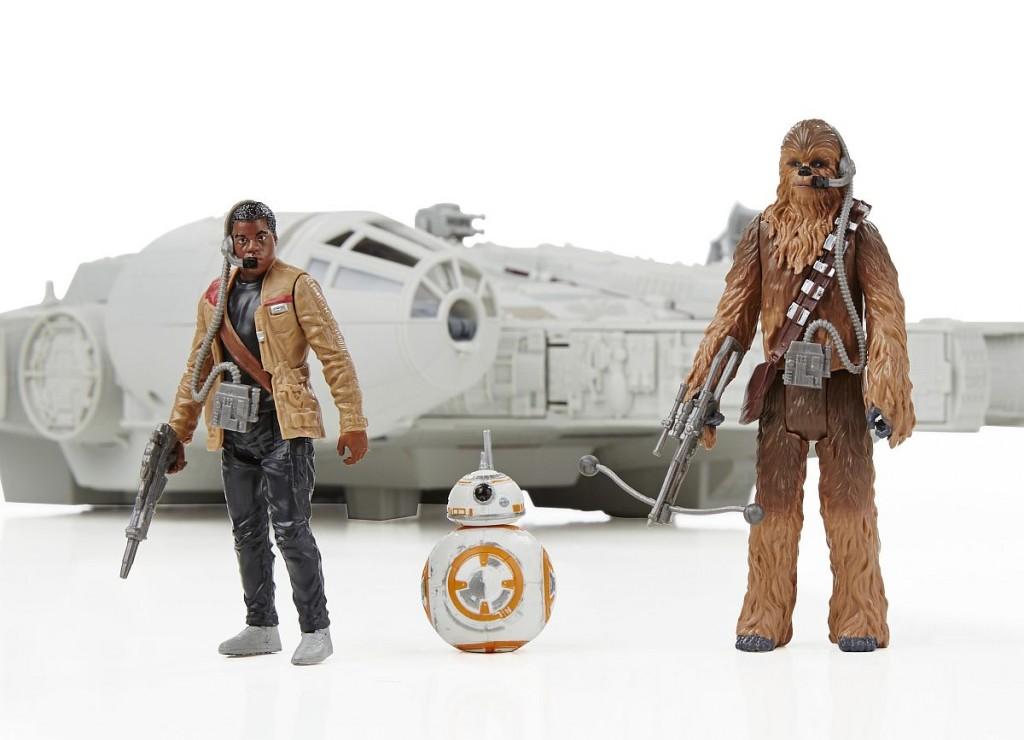Star Wars E7 Millennium Falke_Inhalt1