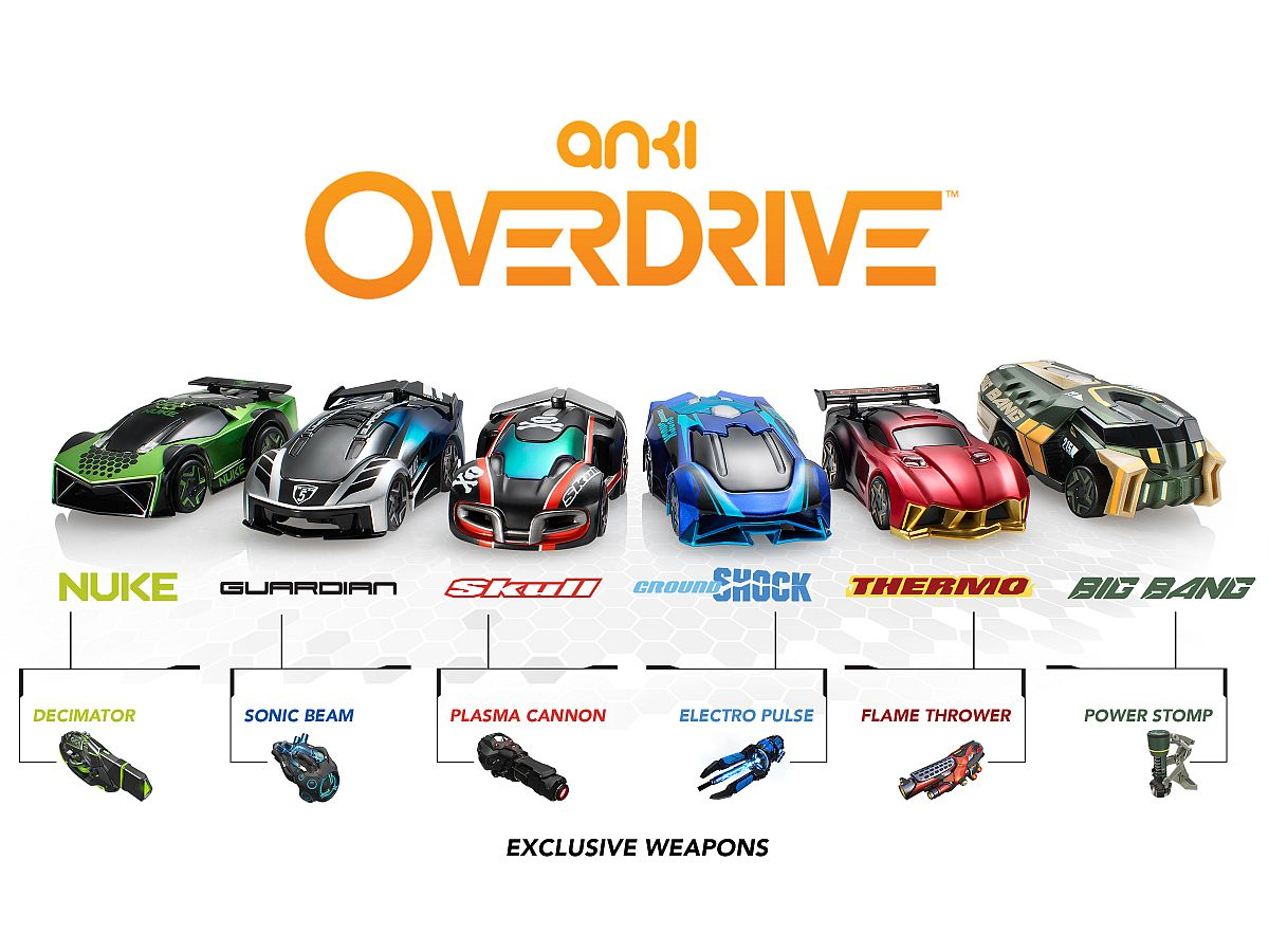 Anki-Overdrive-Super-Cars