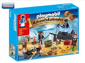 Playmobil-Adventskalender-Piratenschatzinsel-6625