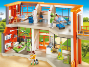 Playmobil-Kinderklinik-6657