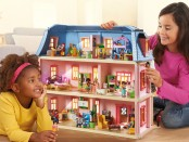 Playmobil Romantisches Puppenhaus 2015 5303