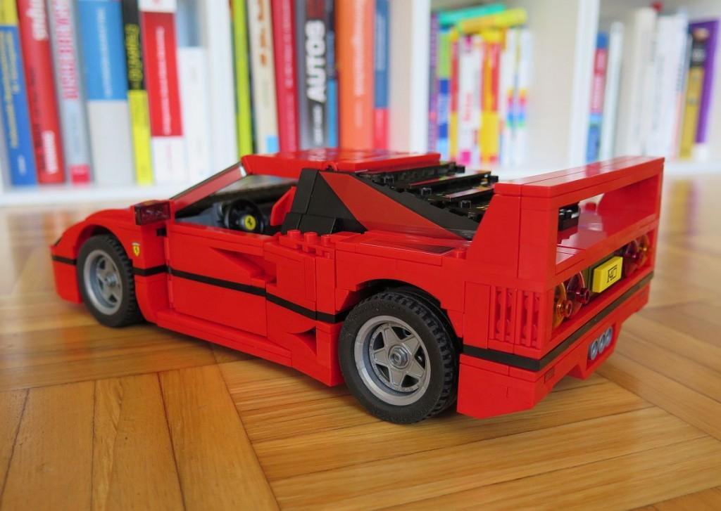 Testbericht-Ferrari-F40-Lego-Creator-10248