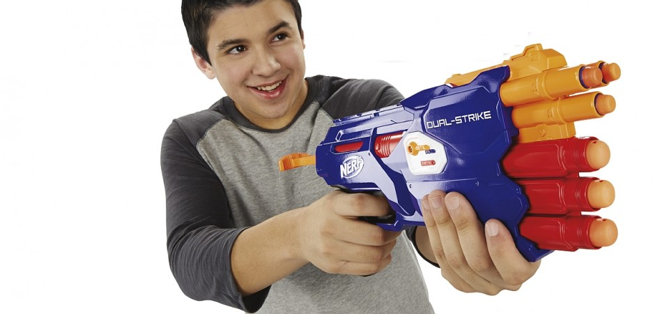 Nerf-Teamsport
