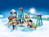 41324 LEGO Friends Skilift